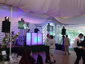 Anuncio: Dj para fiestas Class Social Eventos